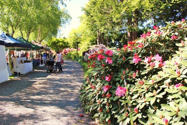 Oxford Garden Fete