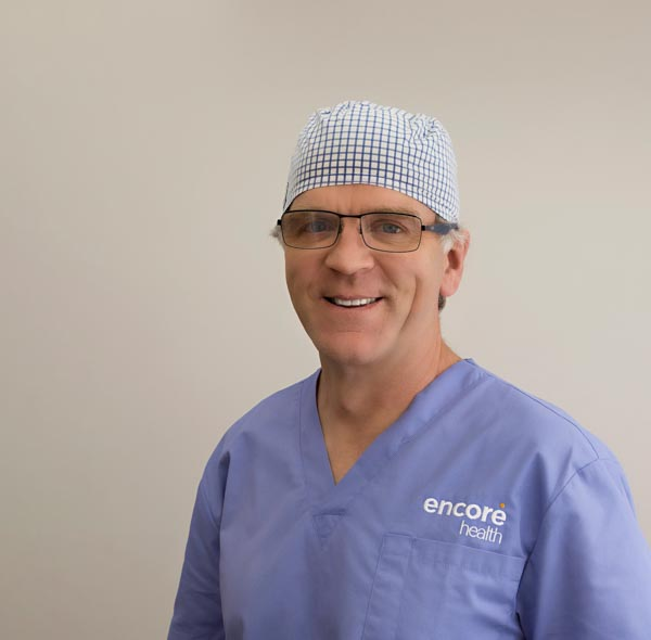 Dr Bellaney