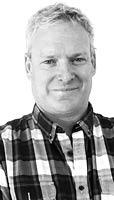 powerful partnerships - Craig Rogers