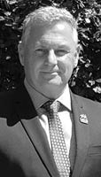 powerful partnerships - Graham Jones