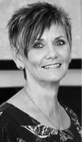 powerful partnerships - Heather Cayford