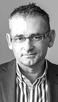 powerful partnerships - Robert Weir