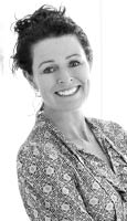 powerful partnerships - Stephanie Henderson-Grant