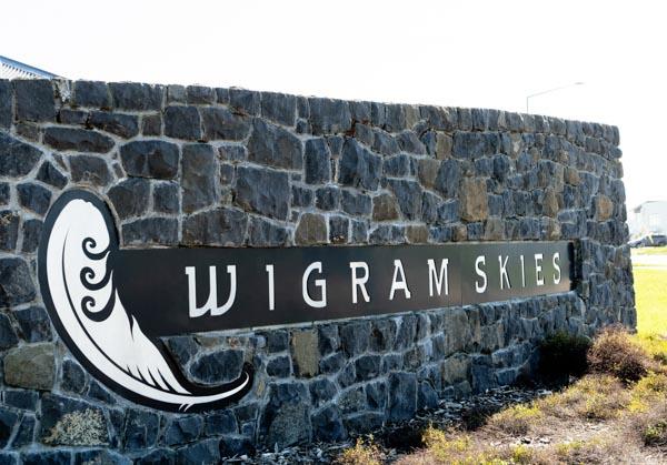Wonderful Wigram