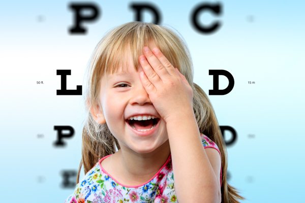 Central Vision Optometry