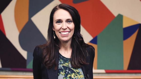 Jacinda Ardern Pinterest: Jacinda Ardern's Milestone Year: Q&A With Jacinda Ardern