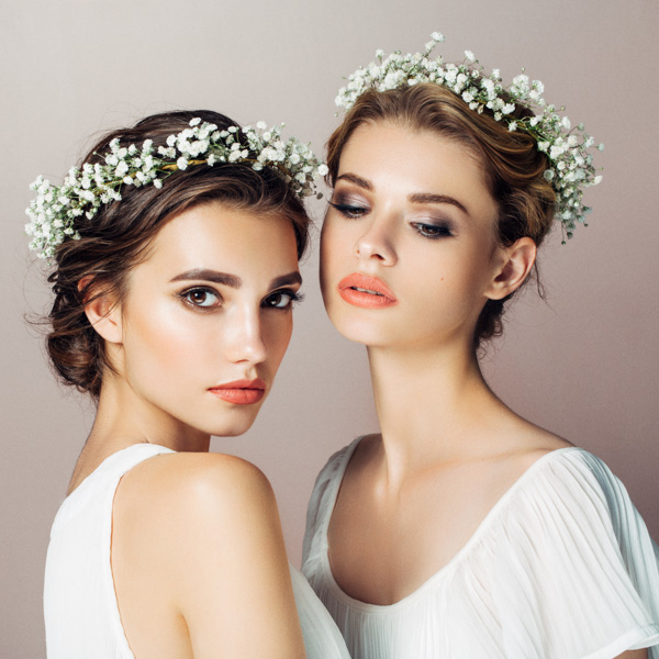 Bridal Makeup Magic