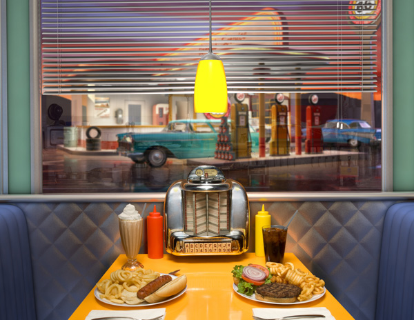 Boulder Burger