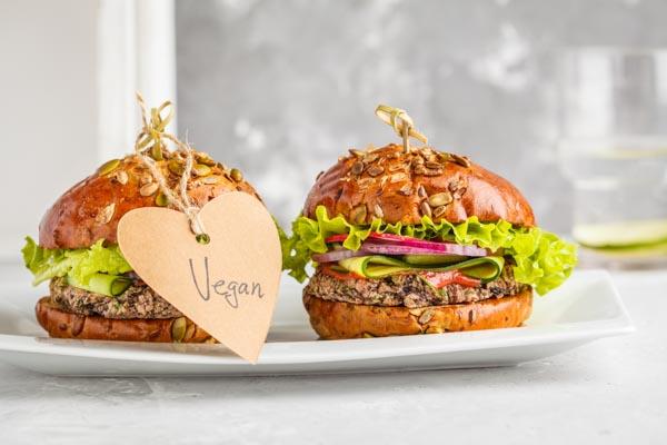 Va Va Vegan