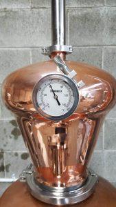 The Spirit Workshop distillery