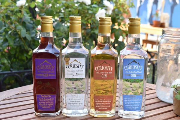 Spirit Workshop distillery