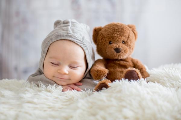 Making happy babies