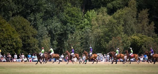 The Polo at the Park Prestige Hagley Park Polo Classic