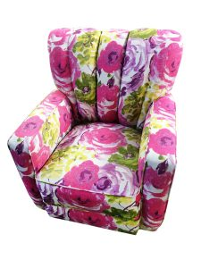 McDonald and Hartshorne Upholstery