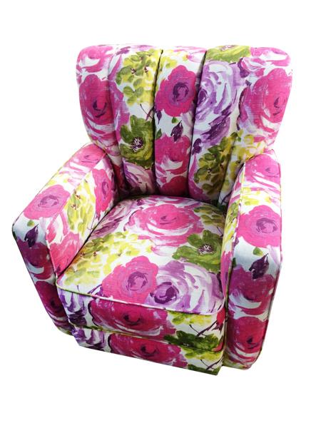 McDonald and Hartshorne Upholstery