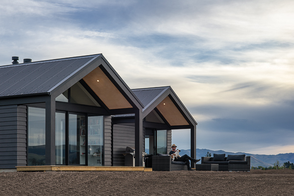 Is affordable architecture an oxymoron?