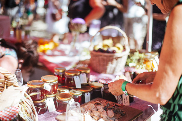 North Canterbury Wine and Food Festival