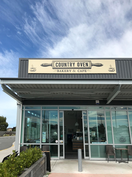 Country Oven Bakery and Café