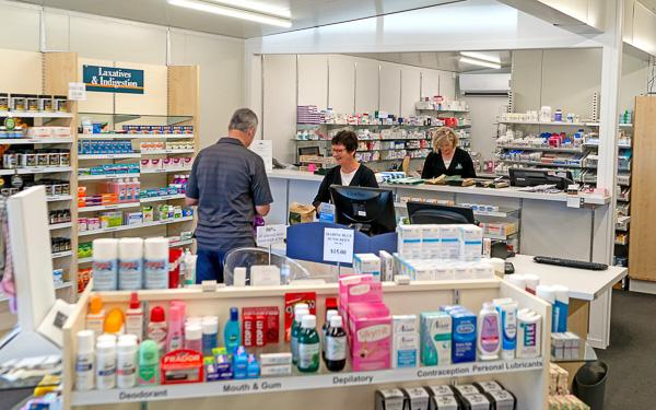 Rangiora Pharmacy