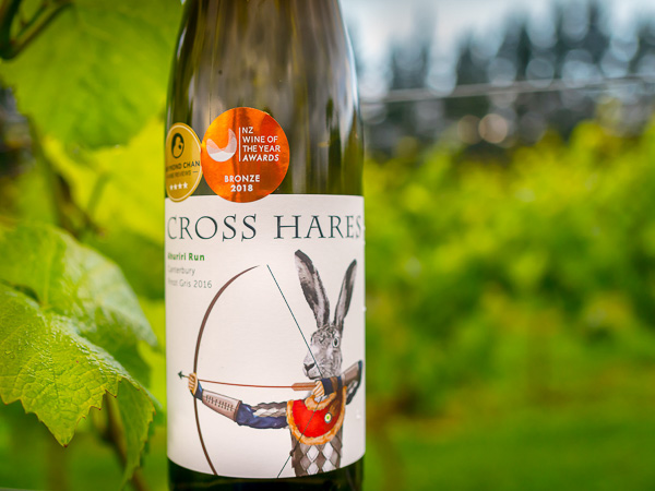 Cross Hares Winery