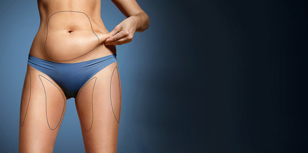 Get rid of unwanted bulges!