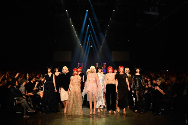 New Zealand Fashion Week Archives Metropol